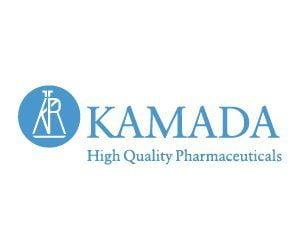 לוגו kamada רפואה