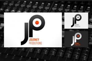 עיצוב לוגו ל Journey Produtions