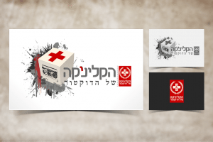 עיצוב לוגו לאמיר כץ מוזיקאי