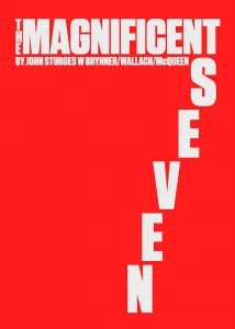 שבעת המופלאים