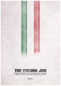הג'וב האיטלקי